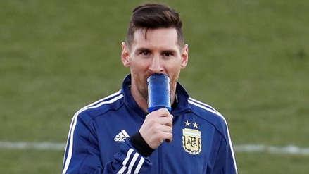Ausencia de Messi ahorra a Marruecos una suma importante de dinero