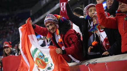 Perú vs. El Salvador EN VIVO: ¿cómo, cuándo y dónde se juega el amistoso internacional FIFA?
