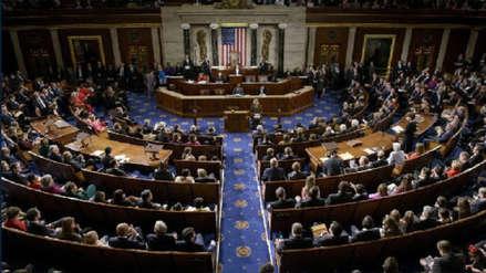 Cámara Baja de EE.UU. aprueba un proyecto de ley para