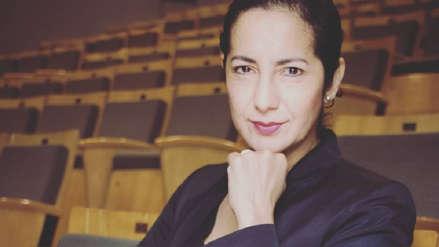 Sofía Rocha: Velatorio se realizará este martes en el Ministerio de Cultura