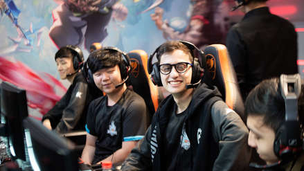 League of Legends: ¿Qué equipos clasificaron a los playoffs de la Liga Latinoamericana?