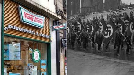 Familia dueña de Krispy Kreme donará US$11 millones por su pasado vinculado al nazismo