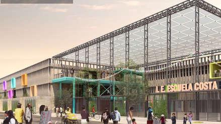 Ministerio de Educación construirá 60 escuelas del Bicentenario en Lima Metropolitana