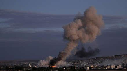 ONU denuncia la muerte de 13 civiles en bombardeo de tropas internacionales en Afganistán