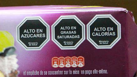 Ley de Alimentación Saludable: ¿Es posible evitar el uso de octógonos reduciendo el peso de los productos?