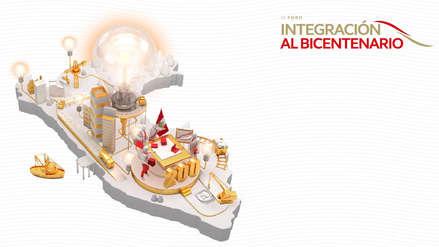 EN VIVO   Sigue el desarrollo del II Foro Integración al Bicentenario