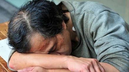 ¿Por qué se disparan los niveles de depresión y ansiedad entre los chinos?