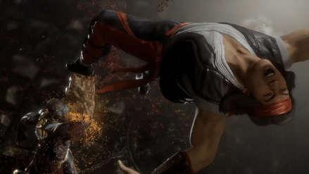 Mortal Kombat 11 presenta un nuevo tráiler de su historia: Liu Kang, Kung Lao y Jax regresan