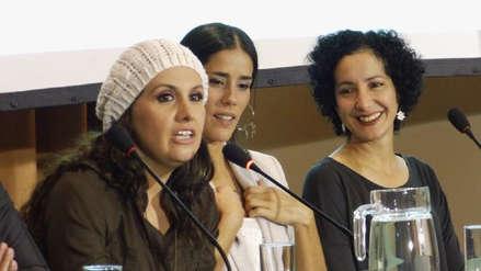 Patricia Portocarrero sobre Sofía Rocha: