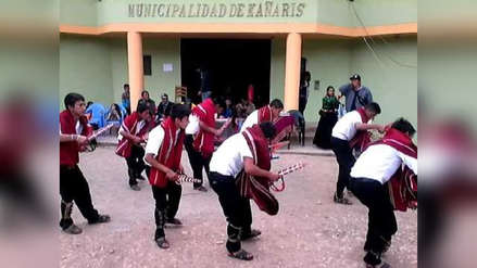 Lambayeque | Danza de los Guerreros Cascabeleros de Kañaris es Patrimonio Cultural de la Nación