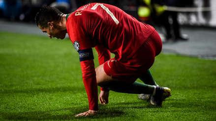¡Apaga la alarma! Cristiano Ronaldo aseguró que no está