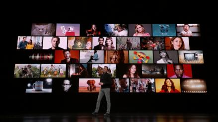 Esta es la lista de shows que Apple presentará en Apple TV +