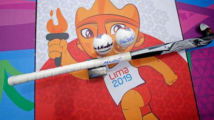 Juegos Panamericanos Lima 2019: así luce el estadio de hockey en Villa María del Triunfo