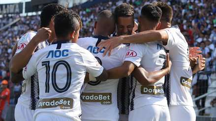 Alianza Lima vs Palestino: nueva sede para encuentro por Copa Libertadores
