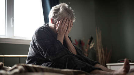 Afrontar la depresión en el adulto mayor