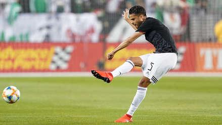 México vs Paraguay: resumen, goles y mejores jugadas por fecha FIFA desde Estados Unidos