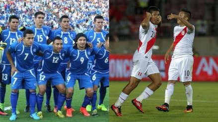 Perú vs. El Salvador: Apostar en contra de la selección peruana te puede hacer rico