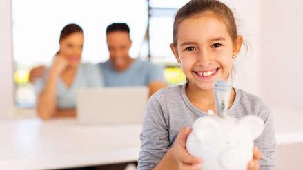 ¿Es posible que los menores de edad puedan tener cuentas de ahorros?