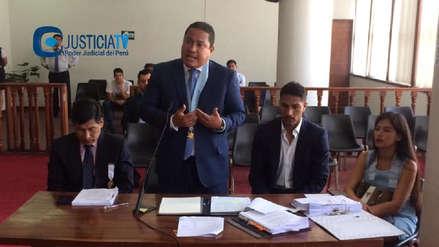 Paolo Guerrero | Corte Superior de Justicia aceptó iniciar proceso penal contra abogado del Swissotel