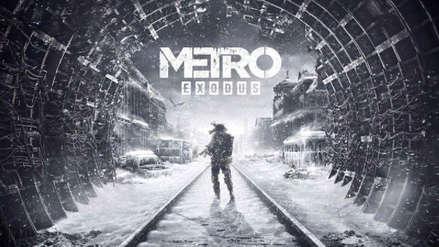 Lo bueno, lo malo y lo feo de Metro Exodus