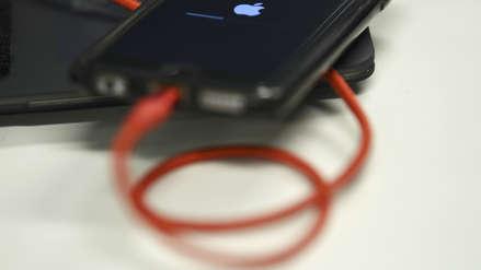 Golpe a Apple: Jueza recomienda el veto parcial a las importaciones de iPhone a EE.UU.
