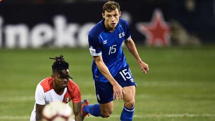 Perú 0-2 El Salvador EN DIRECTO minuto a minuto por amistoso internacional FIFA