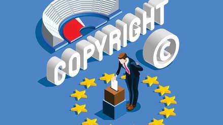 Controvertida reforma de derechos de autor en la UE abre una nueva era en Internet
