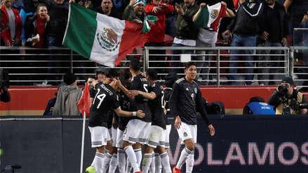 ¡Sigue cosechando triunfos! México venció 4-2 a Paraguay en partido amistoso internacional de Fecha FIFA