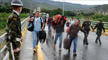 La ONU advierte que migración venezolana se prolongará durante 2 o 3 años más