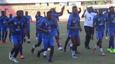 Regalan fincas a los seleccionados de Tanzania por su histórica clasificación a la Copa de África