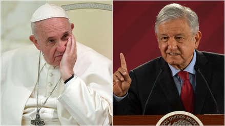 El Vaticano aclara: el papa Francisco ya pidió perdón por la conquista de América hace cuatro años