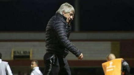 ¡No va más! Marcelo Grioni dejó de ser entrenador de Sport Huancayo y fue el tercer DT cesado en la Liga 1