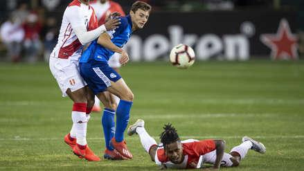 Así informó la prensa internacional la derrota de la Selección Peruana ante El Salvador