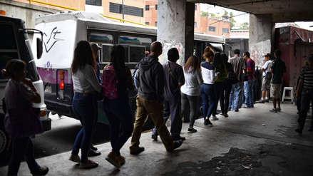 Así lucen las calles de Venezuela tras el nuevo apagón que afecta al país  [FOTOS]