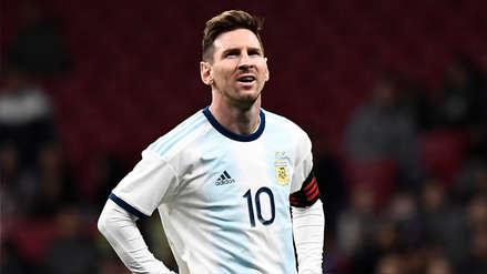 ¿Por qué Messi no rinde con la Selección Argentina? Esto explica Carles Puyol