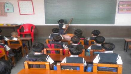 La Libertad: Tres profesores acusados de tocamientos indebidos a escolares en el año