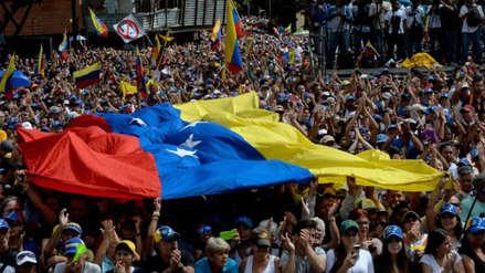 La OEA aprueba resolución que pide la entrada de ayuda humanitaria en Venezuela