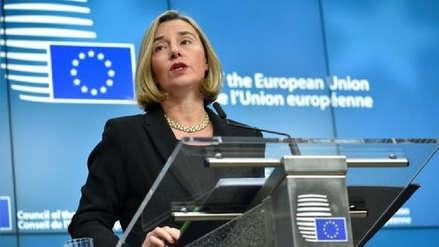 La Unión Europea no reconoce la soberanía israelí sobre los Altos del Golán