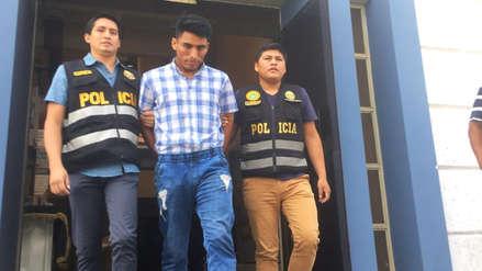 Arequipa | Detienen a comerciante acusado de violar a adolescente de 13 años