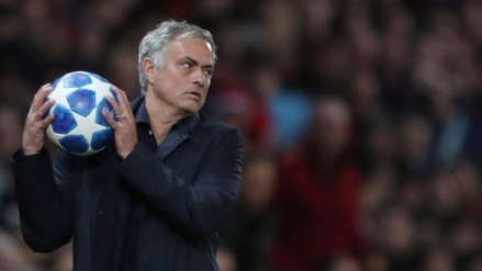 José Mourinho se acerca a la Ligue 1 y no para dirigir al PSG