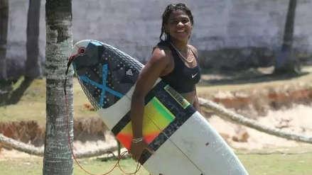 Una surfista murió al ser alcanzada por un rayo en una playa de Brasil