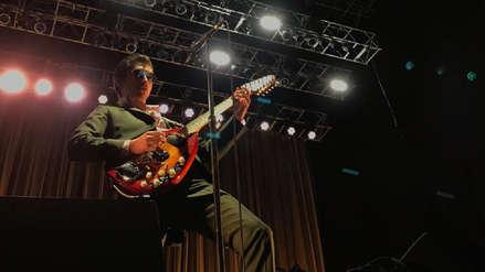 El (indie) rock no ha muerto: Los Arctic Monkeys hicieron vibrar a sus fans en el Jockey Club