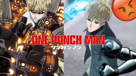 Fanáticos de 'One Punch Man' están furiosos por la mala de calidad de la segunda temporada