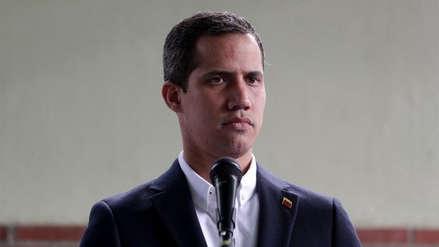 Berlín no reconoce al enviado de Guaidó como embajador en Alemania