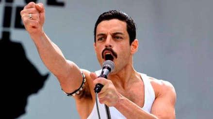 China censuró escenas de Bohemian Rhapsody y desató las críticas en internet