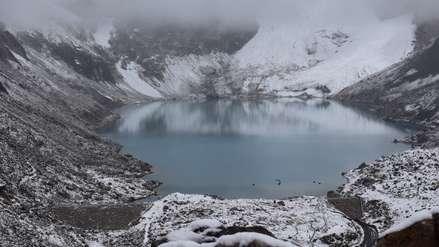 Falta de prevención en Laguna Palcacocha podría ocasionar desastre en Huaraz