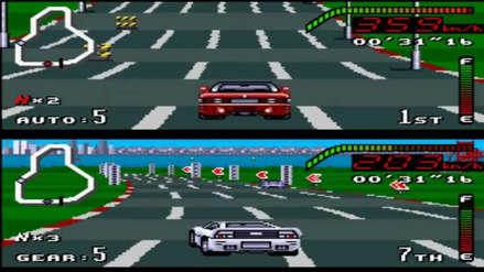 Top Gear cumple 27 años: Cinco datos que no sabías del popular videojuego de carreras