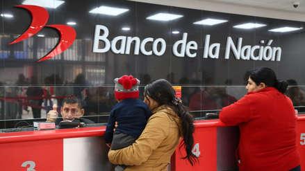 Banco de la Nación evalúa pagar más por los ahorros de sus clientes