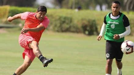 Universitario de Deportes: Nicolás Córdova contó quiénes podrían reemplazar a Armando Alfageme