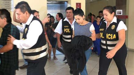 Conductora de TV recibe prisión preventiva por presuntamente liderar red de prostitución